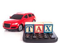 車の買取で税金の還付は受けられる?その条件とは?