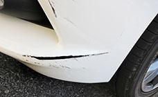 傷やへこみは車の買取価格に影響する?少しでも高く売る方法も紹介