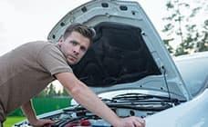 バッテリー上がりの車でも買取してもらえる!売却手段も紹介!