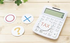 車を売る時に消費税と所得税はかかるのか?分かりやすく解説!