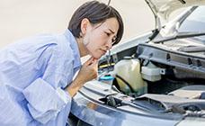 エンジンが故障している車でも売ることはできる?