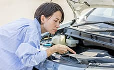 売買契約後に車をぶつけた場合の買取額への影響と対処法を解説!