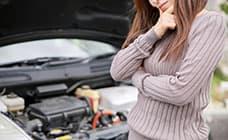 バッテリー切れの車でも売却できるってホント?売却の流れから高く売るコツまで解説します!