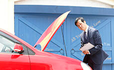 車の出張買取サービスのメリットデメリットを解説!出張査定の流れとは?