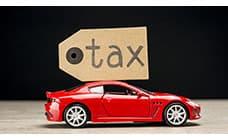 増税にともない車買取を検討している方へ!車買取にもたらす増税の影響について