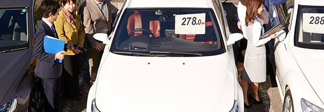 車の買取査定おすすめ業者8選!顧客満足度が高い店を独自集計!