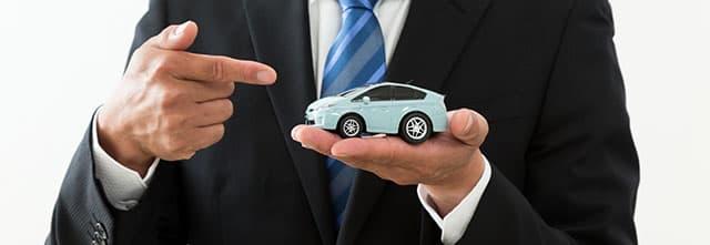 車を高額査定してもらうためのポイント