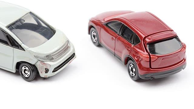 車の売却価格が下がってしまう原因