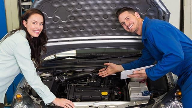 バッテリー上がりの車は査定額に影響なく買取してもらえる!