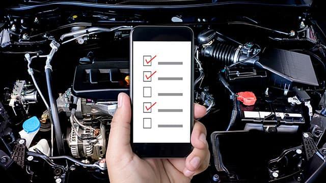 バッテリー上がりの車を売却する際の注意点