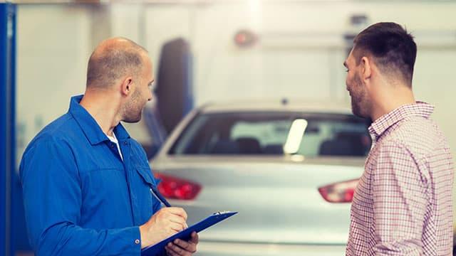 バッテリー上がりの車を高く売却するためのポイント