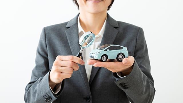 納得のいく査定額を出すために知っておきたい!車査定業者の選び方