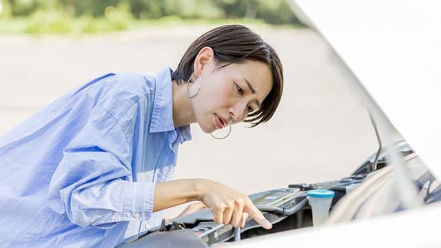 故障した車を買い取ってもらう前に確認しておくべきこと