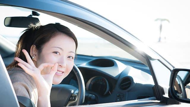 減少傾向にある中古車売買のトラブル件数