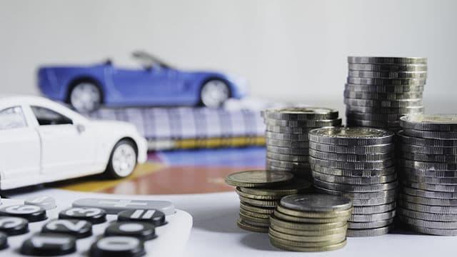 車の査定額が下がる大きな要因