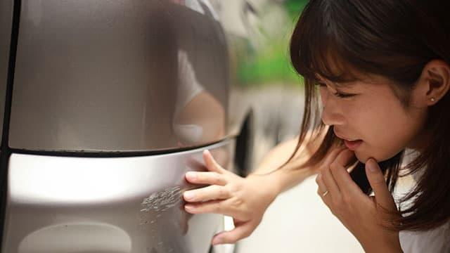 車に傷がついたら査定前に修理をするべき?