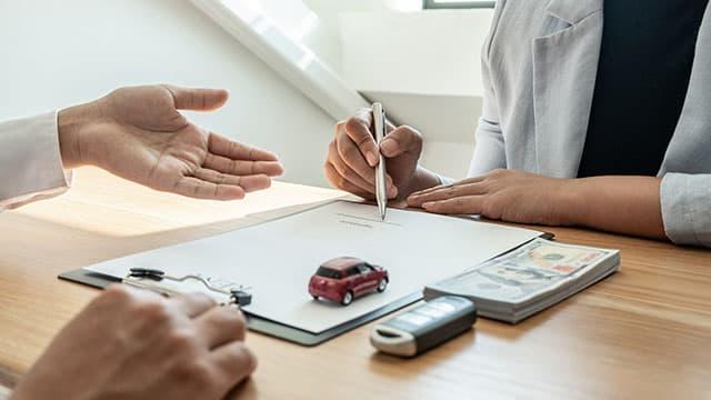 オークション代行で車を売る時に気を付けたい業者選びのチェックポイント