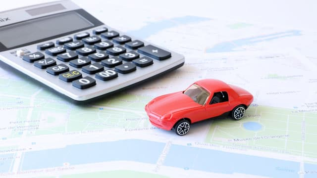 ローンの残った車を売るかどうかの判断基準