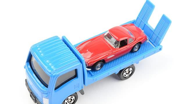 値段がつかない車を買取に出す際の注意点