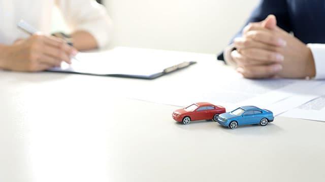 車検証の住所変更をしていない車でも売却はできる