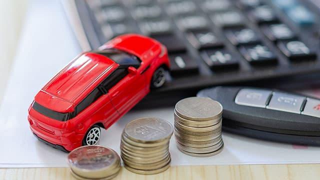 景品の車にかかる主な費用