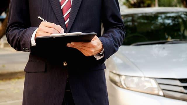 車買取業者の選び方