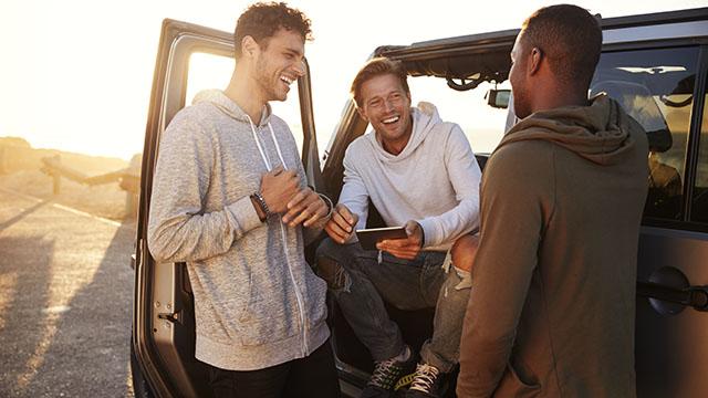 車を友人や知人に売却・譲渡する流れ