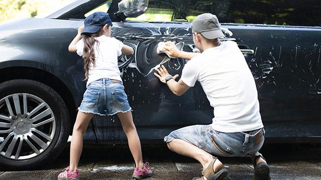 高額査定のために、査定前に車のルームクリーニング・洗車は必要なの?