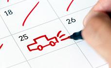 車の査定金額って有効期限はあるの?