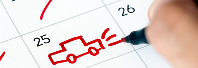 車の査定金額に有効期間や期限はあるの?