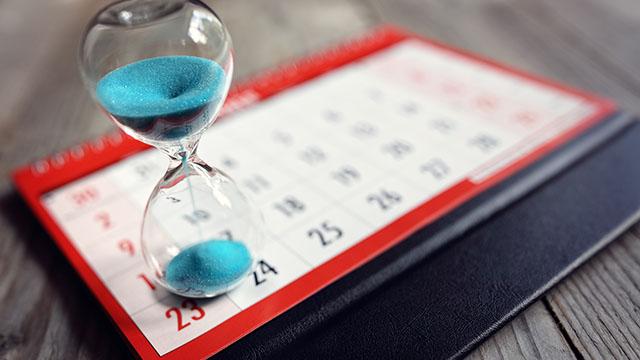 提示された査定価格の有効期間・期限はいつまで?