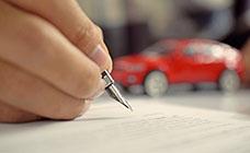車の売買契約後のキャンセルは可能か