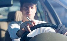 喫煙車はマイナス査定?中古車査定時の禁煙車との価格差をチェック!